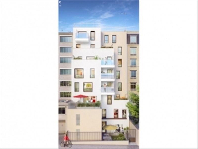 Vendita casa Paris 13ème 1225000€ - Fotografia 3