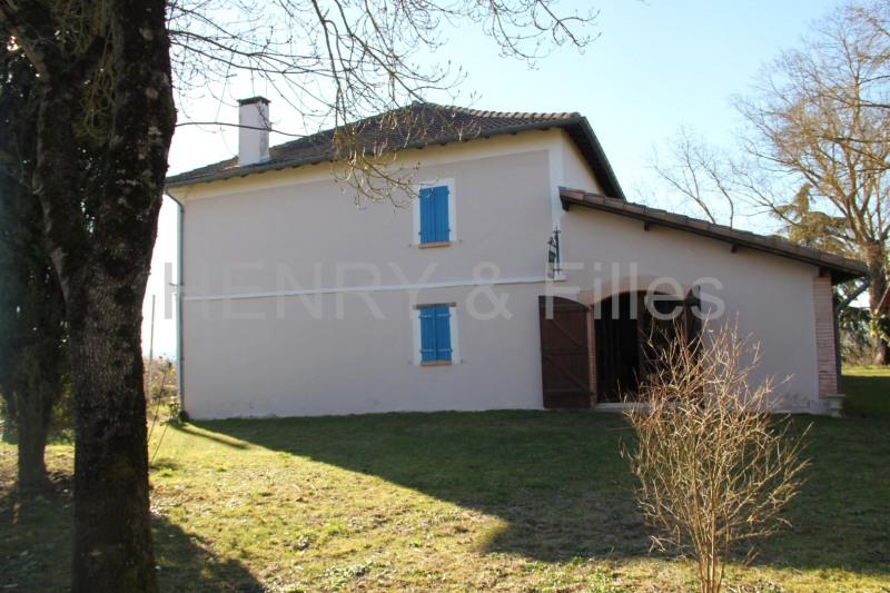 Sale house / villa Samatan 202000€ - Picture 29
