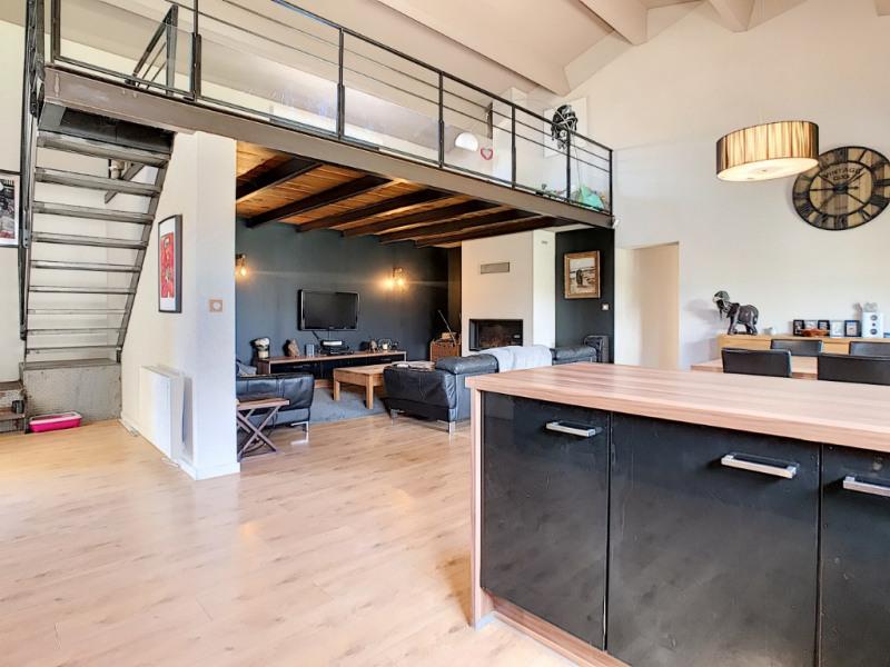 Vente maison / villa Carpentras 430000€ - Photo 4