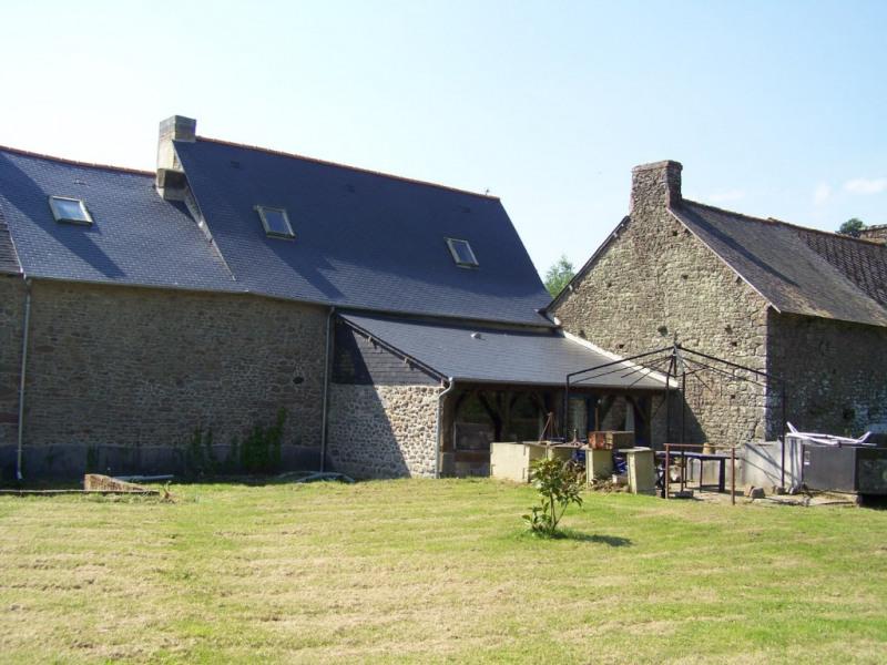 Vente maison / villa Combourg 208650€ - Photo 12