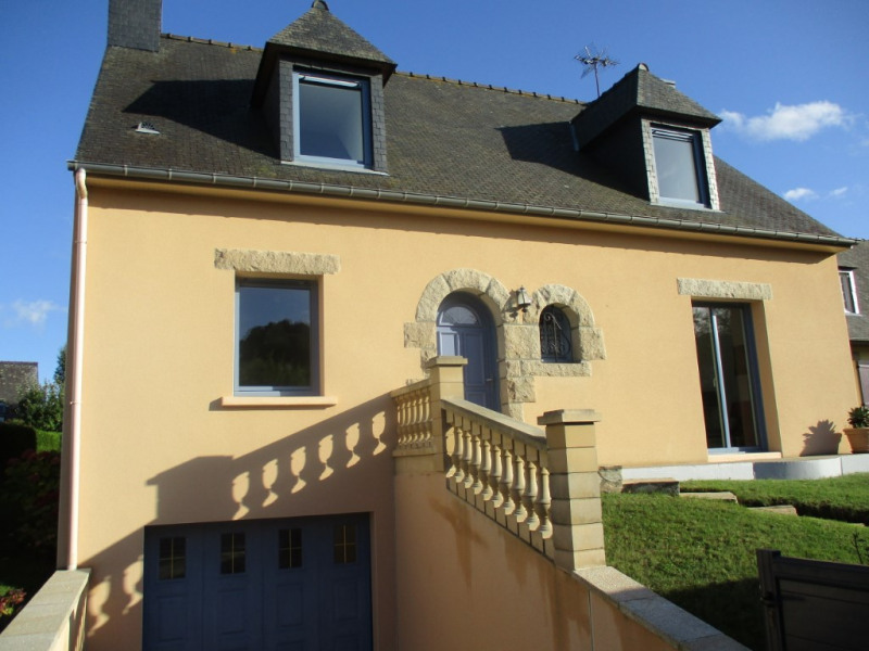 Vente maison / villa Saint malo 490400€ - Photo 1