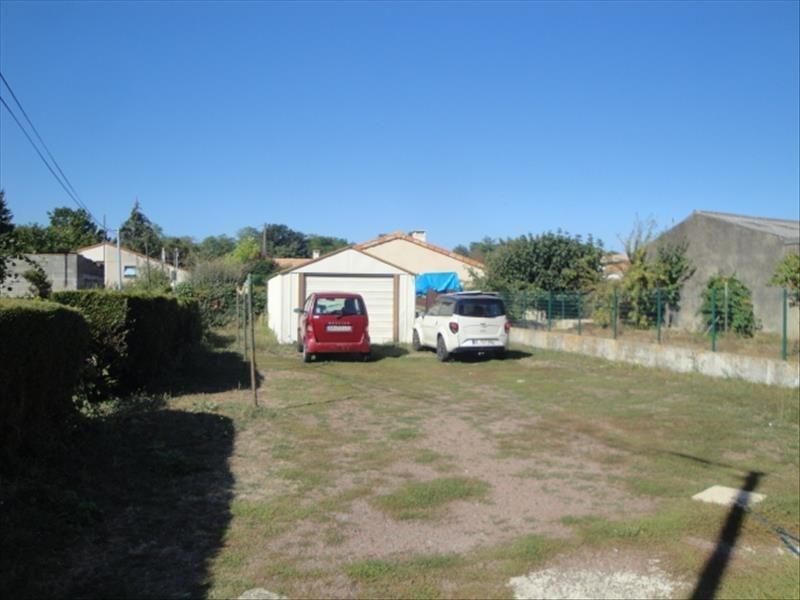 Vente maison / villa Niort 90100€ - Photo 2