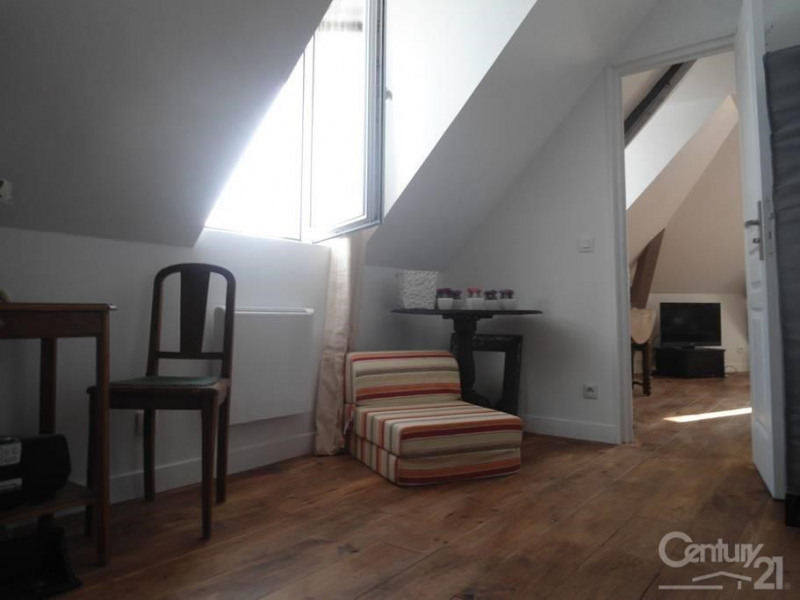 Verhuren  appartement Trouville sur mer 590€ CC - Foto 6