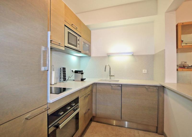 Sale apartment Paris 16ème 540000€ - Picture 6