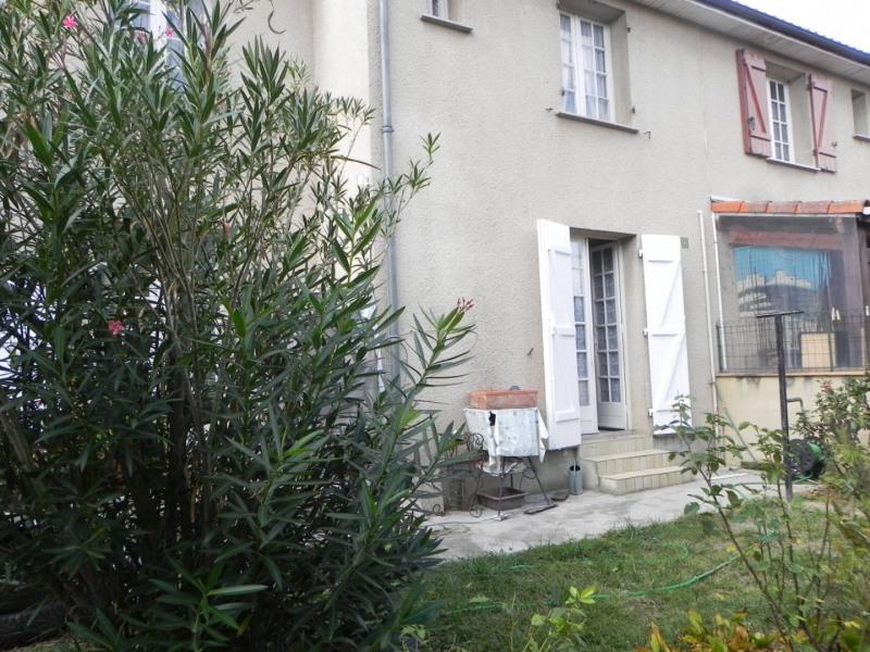 Sale house / villa Agen 140000€ - Picture 1