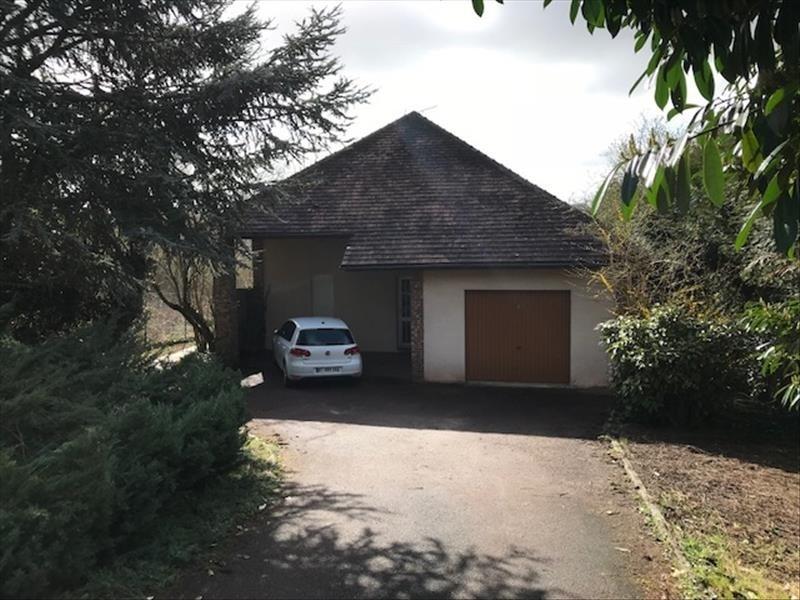 Sale house / villa Dampmart 498000€ - Picture 3