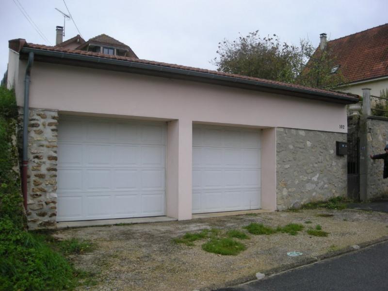 Sale house / villa Saulchery 260000€ - Picture 5