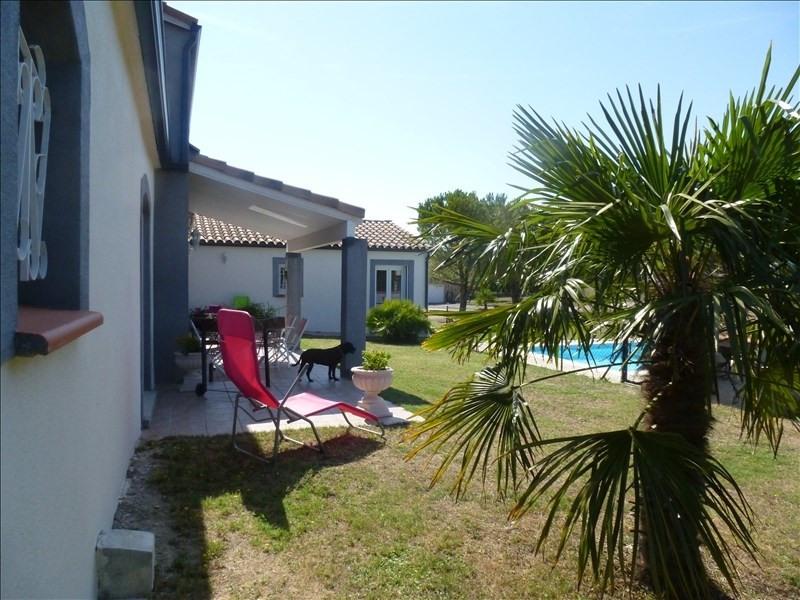 Vente maison / villa Fanjeaux 367000€ - Photo 4