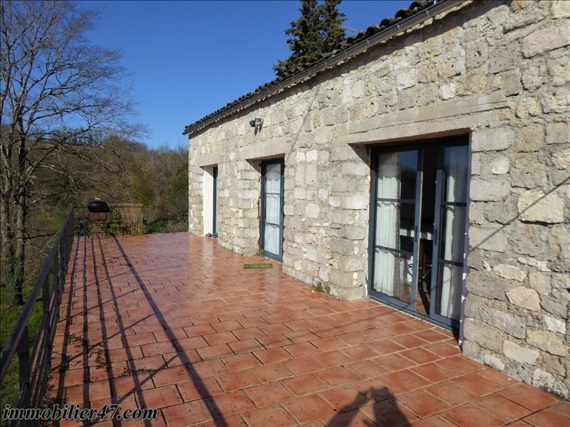 Vente maison / villa Prayssas 199 900€ - Photo 9