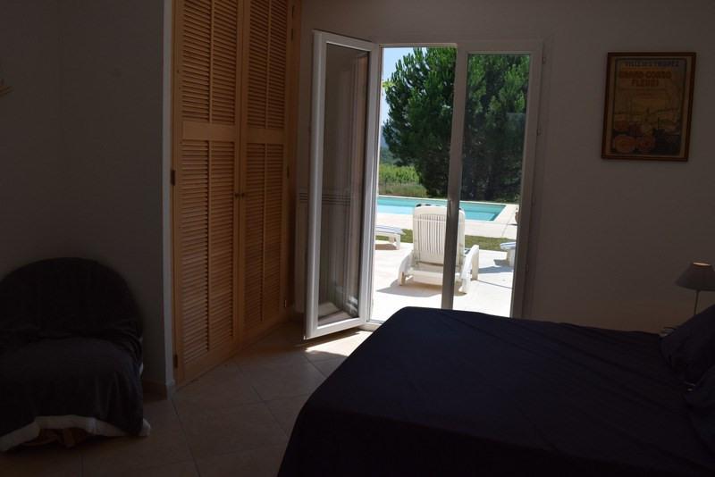 Verkauf von luxusobjekt haus Bagnols-en-forêt 570000€ - Fotografie 23