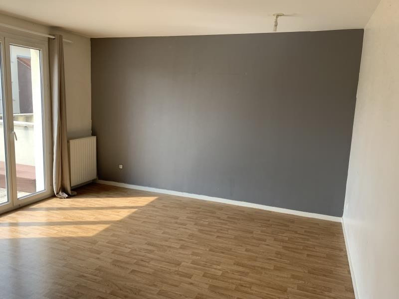 Vente appartement Gex 210 000€ - Photo 2