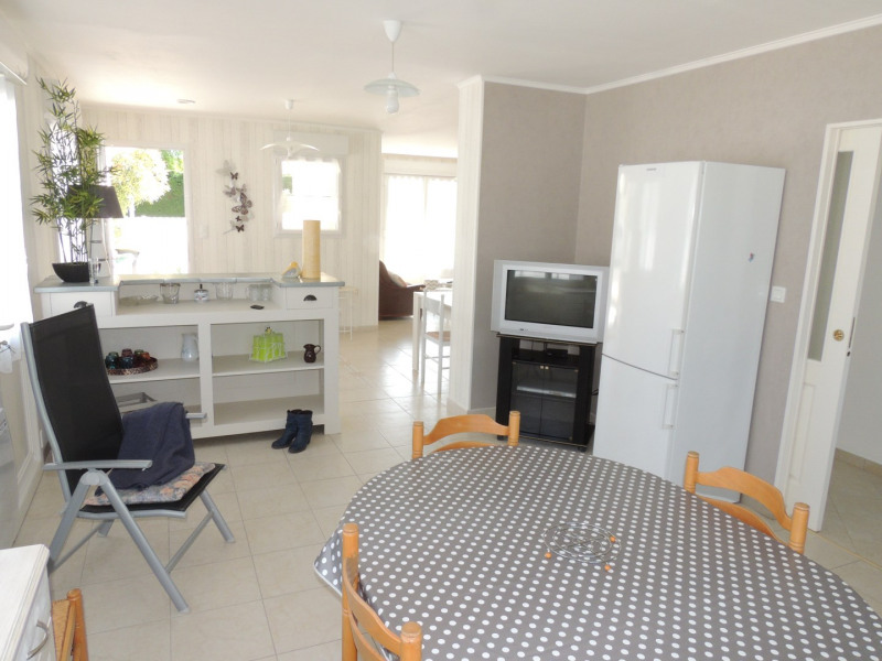 Vacation rental house / villa Saint sulpice de royan 455€ - Picture 9