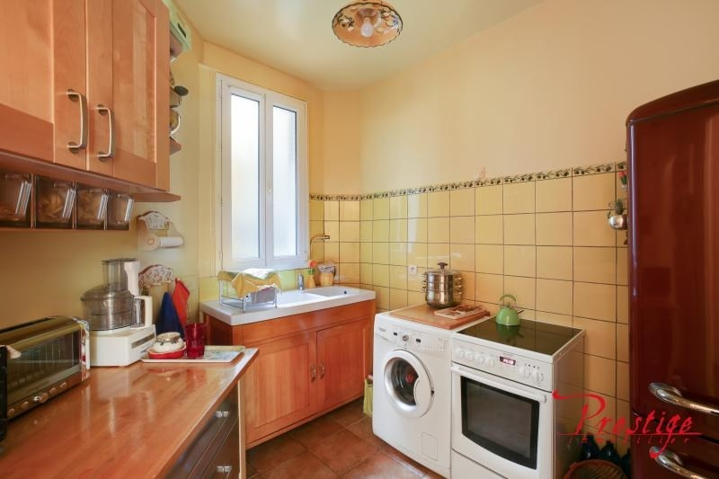Vente appartement Paris 18ème 655 000€ - Photo 5