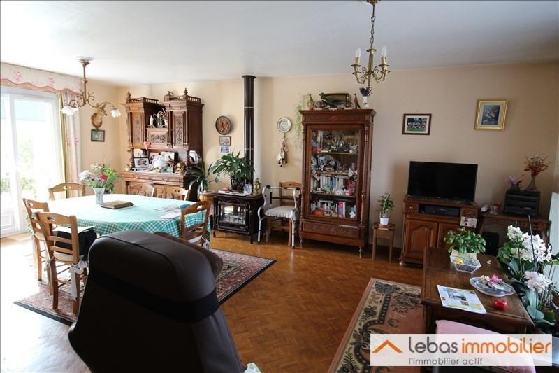 Vente maison / villa Yerville 170000€ - Photo 2