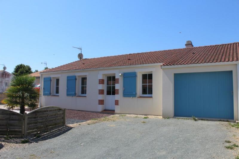 Vente maison / villa Froidfond 164200€ - Photo 1