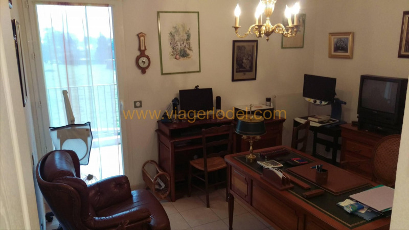 Viager appartement Ganges 85 000€ - Photo 4