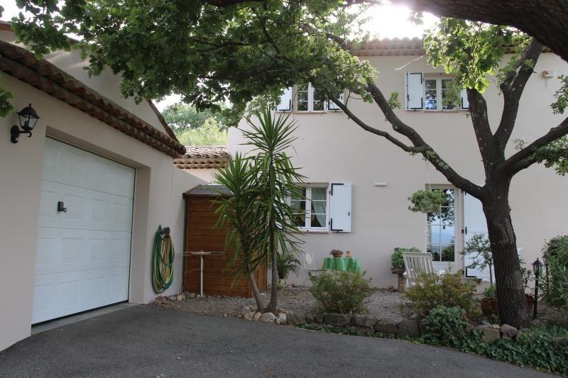 Продажa дом Roquebrune sur argens 525000€ - Фото 2