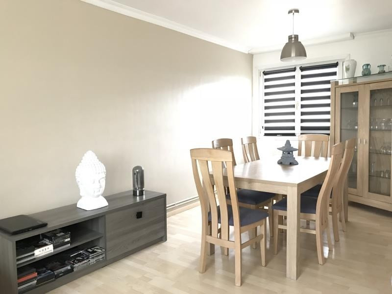 Vente appartement Armentieres 126500€ - Photo 1