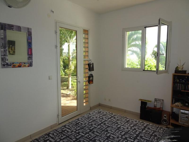 Vente de prestige maison / villa Sainte anne 730000€ - Photo 6