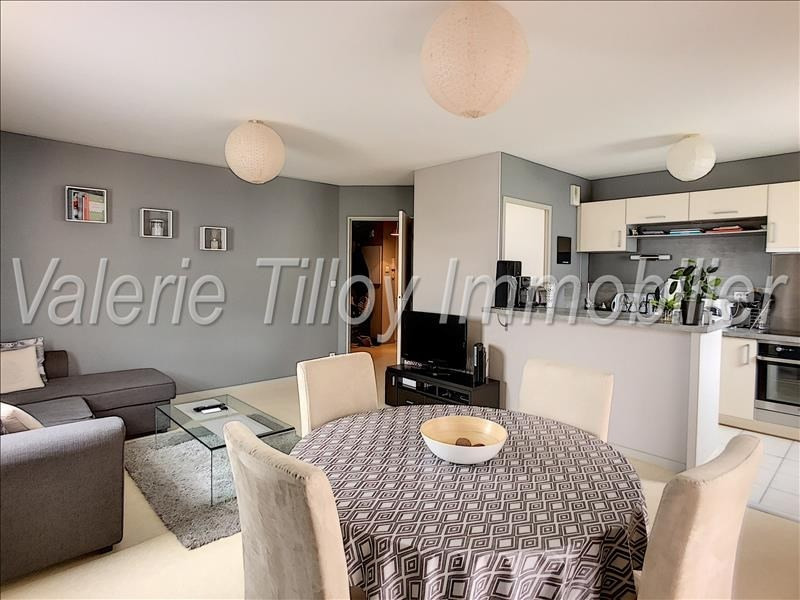 Revenda apartamento Bourgbarre 129900€ - Fotografia 1