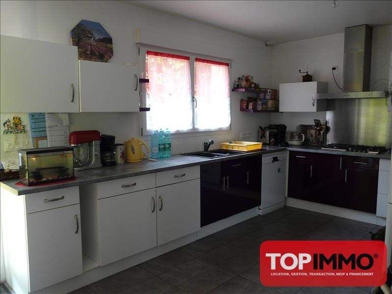 Sale house / villa Husseren wesserling 202000€ - Picture 5