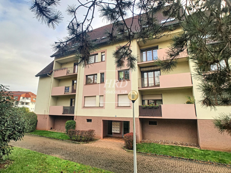 Sale apartment Marlenheim 135 890€ - Picture 9