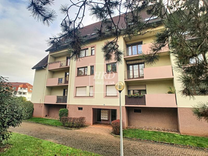 Vente appartement Marlenheim 135890€ - Photo 9