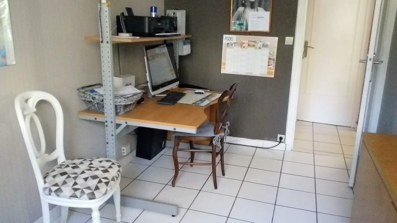 Vente appartement St etienne 89 000€ - Photo 4