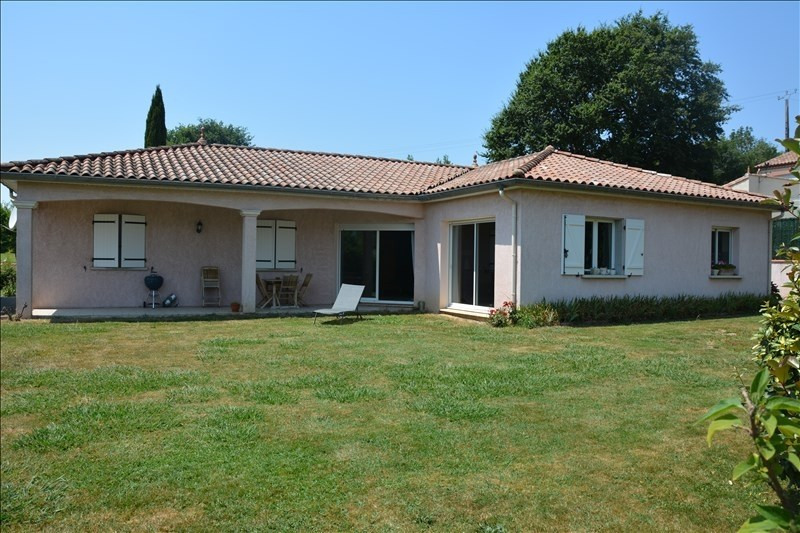Vente maison / villa Payrin augmontel 235 000€ - Photo 1