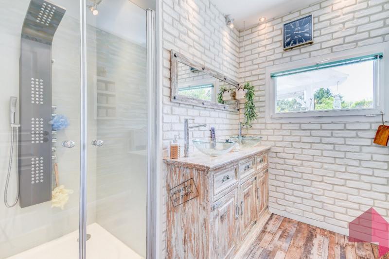 Vente maison / villa Ayguesvives 450000€ - Photo 12