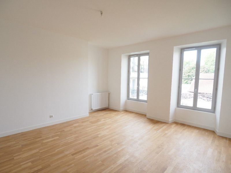 Rental apartment Melun 830€ CC - Picture 1