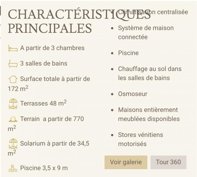 Verkauf von luxusobjekt haus Orihuela 690000€ - Fotografie 11