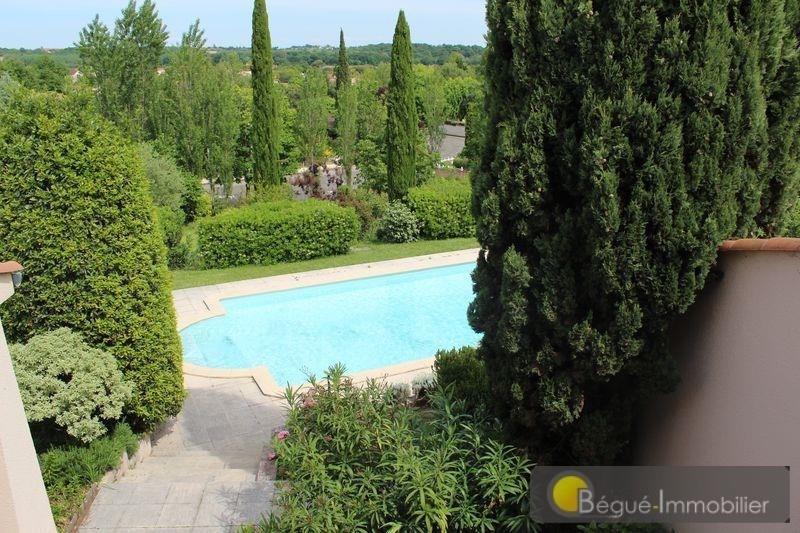Deluxe sale house / villa Pibrac 621000€ - Picture 8