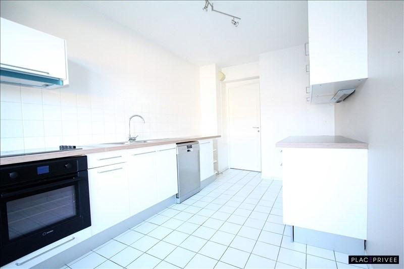 Alquiler  apartamento Nancy 1490€ CC - Fotografía 2
