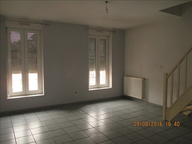 Rental apartment Montauban 512€ CC - Picture 1