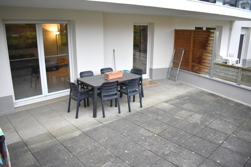 Vente appartement Le rheu 156 750€ - Photo 6