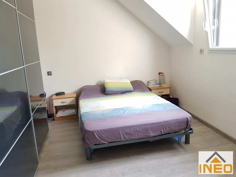 Vente maison / villa La meziere 323900€ - Photo 5