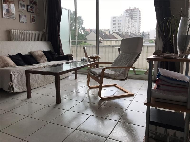 Vente appartement Herouville st clair 109 500€ - Photo 3