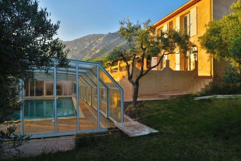 Vente de prestige maison / villa Puyloubier 795000€ - Photo 3