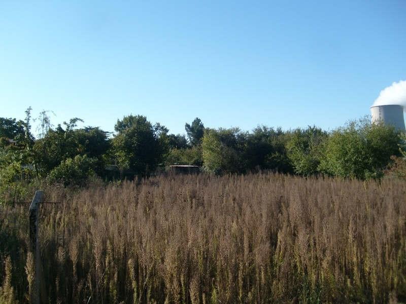 Vente terrain Neuvy sur loire 16000€ - Photo 3