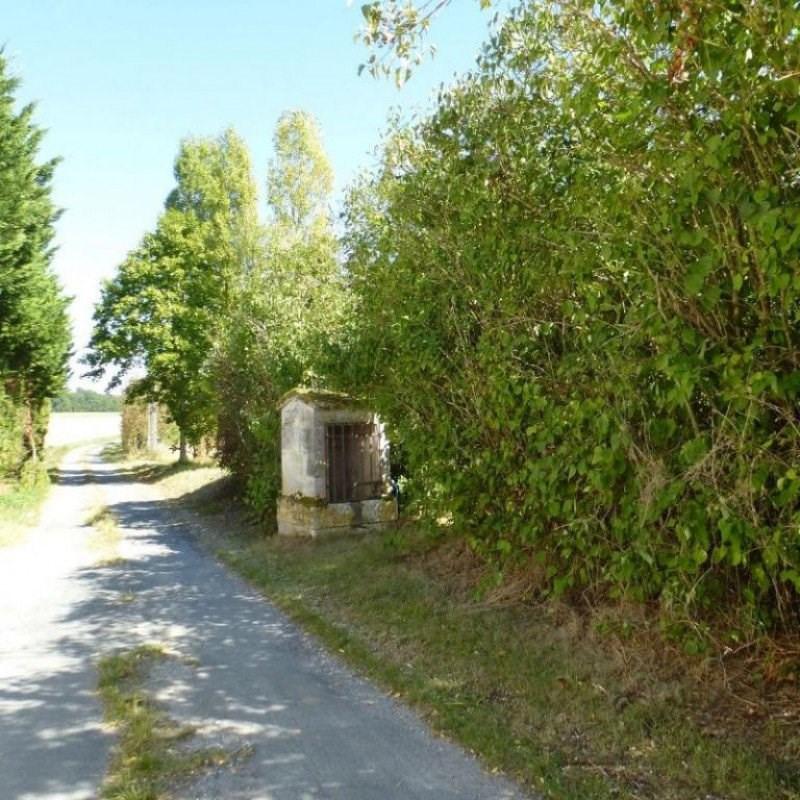 Vente maison / villa Champagne et fontaine 339200€ - Photo 11
