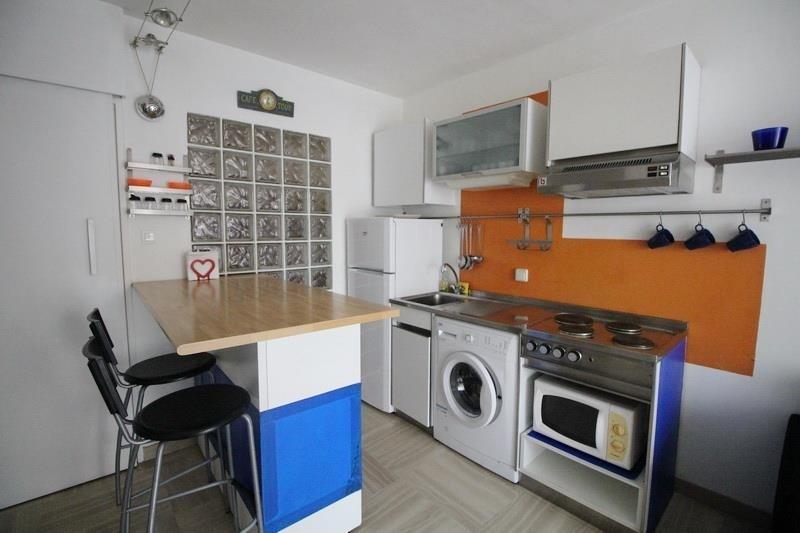 Affitto appartamento Nice 707€ CC - Fotografia 4