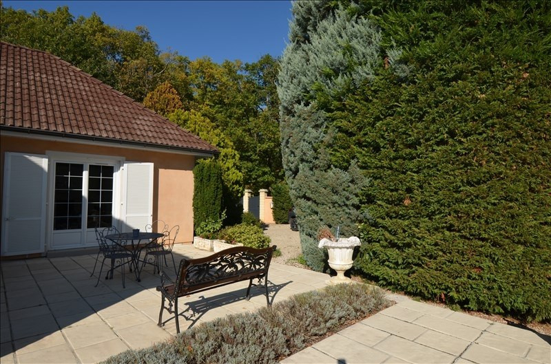 Deluxe sale house / villa Marcy l etoile 730000€ - Picture 5