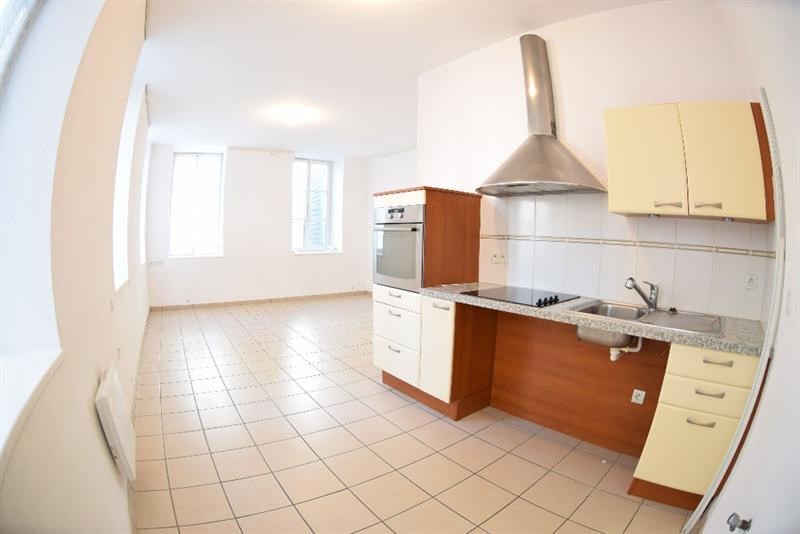 Sale apartment Brest 74 000€ - Picture 1