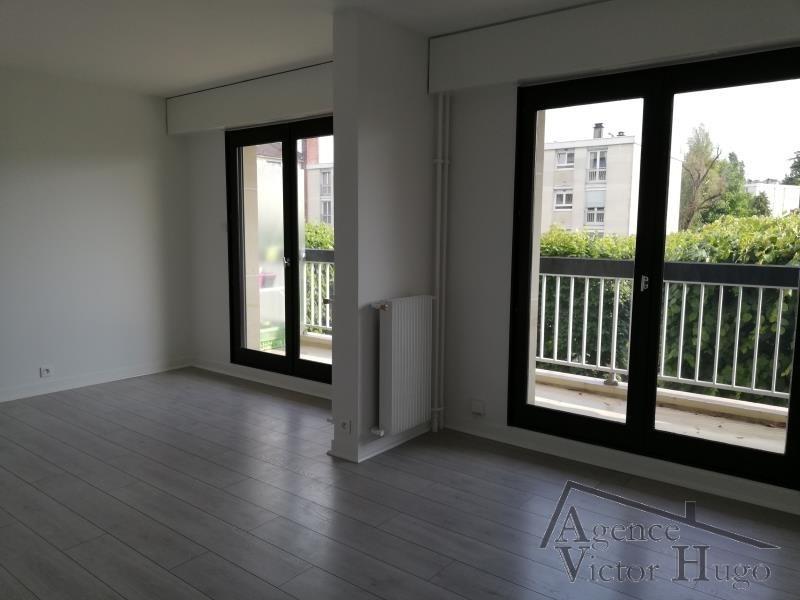 Rental apartment Rueil malmaison 800€ CC - Picture 1