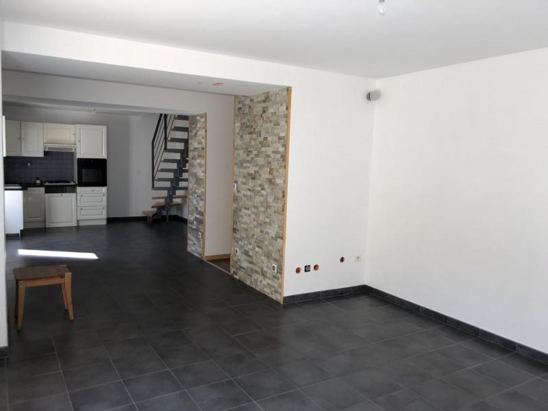 Vente maison / villa Montseveroux 237000€ - Photo 4