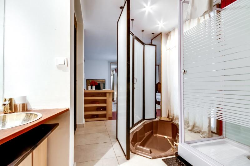 Location hôtel particulier Paris 6ème 6500€ CC - Photo 6