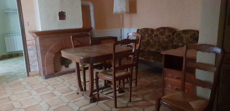 Sale house / villa Misy sur yonne 93000€ - Picture 2