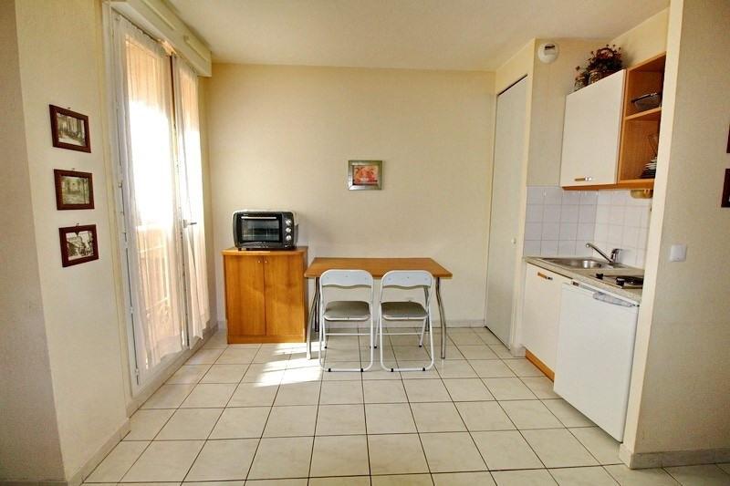 Location appartement Nice 557€ CC - Photo 2