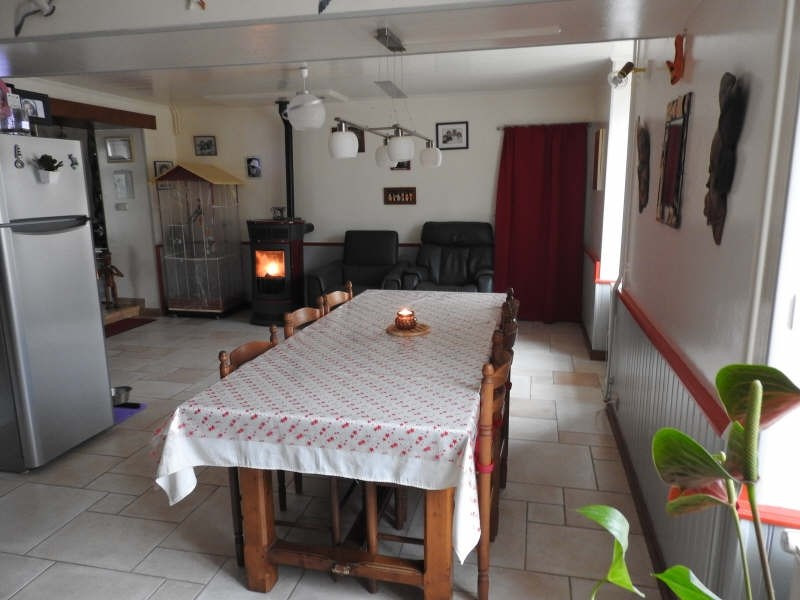 Sale house / villa A 15 mins de chatillon 134 000€ - Picture 4